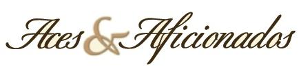 Aces & Aficionados Charity Golf Event