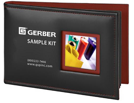 Gerber Technology > Learning Center > Sample Kit